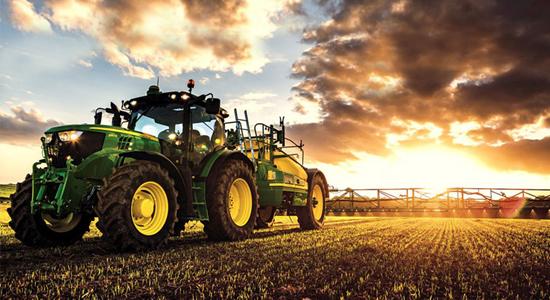 Dầu nhớt nông nghiệp